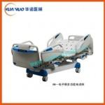 云南HNJH-1A型电子触摸屏电动多功能护理床