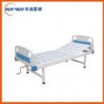 济宁A10型ABS单摇护理床(冲孔床面)