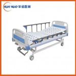 济宁A8型双摇手动护理床