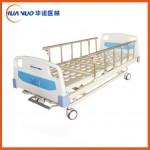 济宁A7型三摇手动护理床