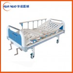 济宁A6型双摇手动护理床