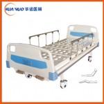 济宁A4型双摇手动护理床