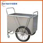 云南B32全不锈钢洗衣房车