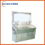C10全不锈钢ii型感应洗手池