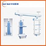 云南HNDT-07型icu病房移动式固定式吊桥(干湿分离)