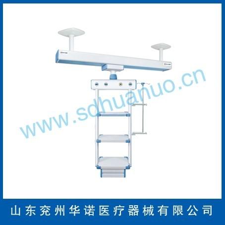 云南HNDT-08型icu移动式固定式吊桥(干湿合一)