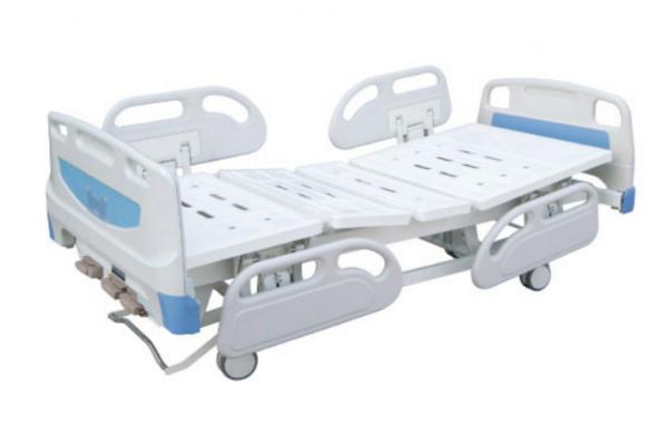 A3三摇手动护理床