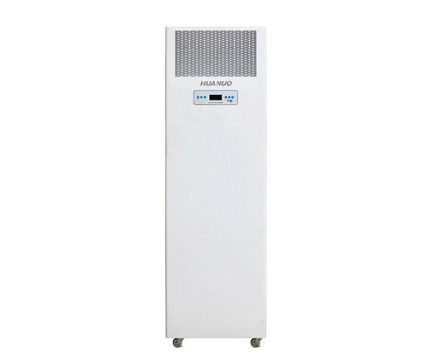 云南柜式空气消毒机